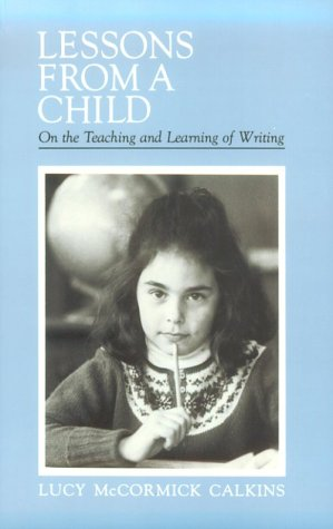 Lessons from a Child 9780435082062