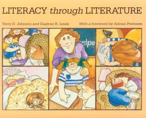 Literacy Through Liteature 9780435084516