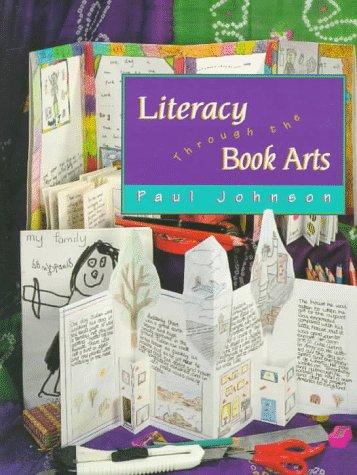Literacy Through the Book Arts