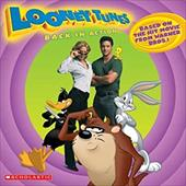 Looney Tunes Back in Action 8x8 1377915