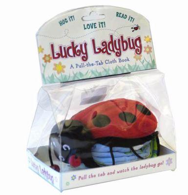 Lucky Ladybug 9780439627702