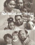 Many Families, Many Literacies: An International Declaration of Principles 9780435081300
