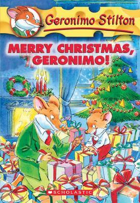 Merry Christmas, Geronimo! 9780439559744