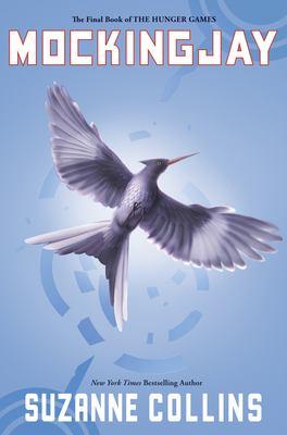 Mockingjay 9780439023511