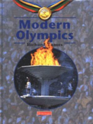 Modern Olympics (Olympics Library)