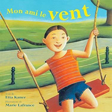 Mon Ami Le Vent 9780439940481