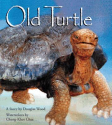 Old Turtle 9780439309080