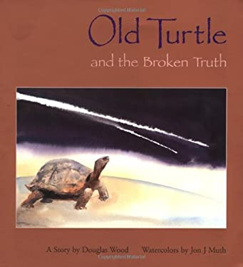 Old Turtle and the Broken Truth 9780439321099