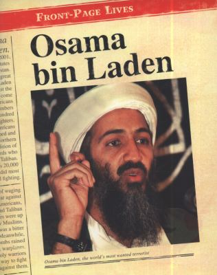 an introduction to the life of osaman bin ladin Life entertainment travel seymour hersh has a startling new article claiming the white house fed the public lie after lie about how the us killed osama bin laden.