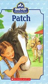 Patch [With Keepsake Card of a Palomino Horse] 1380120