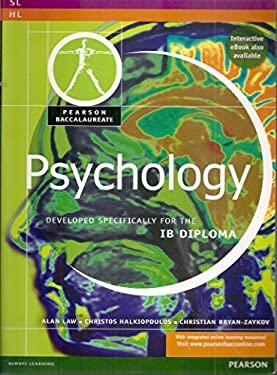 Pearson Baccaularete Psychology 9780435032883