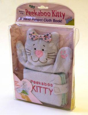 Peekaboo Kitty [With Handpuppet] 9780439725132