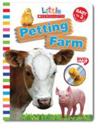 Petting Farm [With DVD]