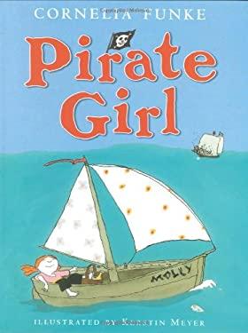 Pirate Girl 9780439716727