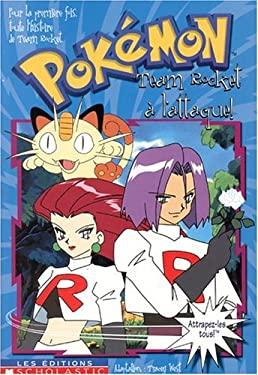 Pokemon 5 Team Rocket A L'Attaque 9780439985789