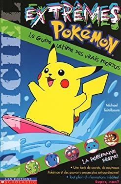 Pokemon Extreme 9780439985871