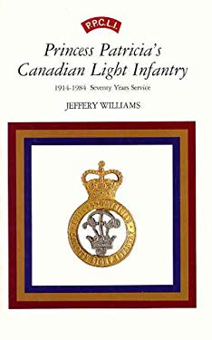 Princess Patricia's Canadian Light Infantry 9780436571114