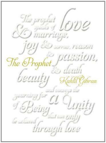 The Prophet 9780434290819