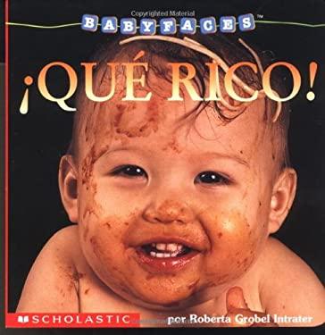 Que Rico! = Eat! 9780439390781