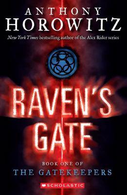 Raven's Gate 9780439680097
