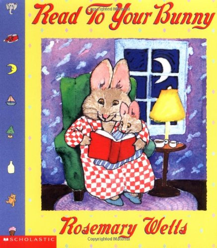 Read to Your Bunny 9780439087179