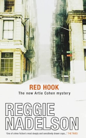 Red Hook 9780434011896