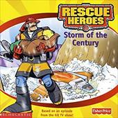 Rescue Heroes 8x8 #01: Storm of the Century 1376746
