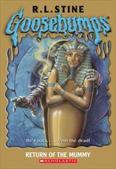 Return of the Mummy 1381268