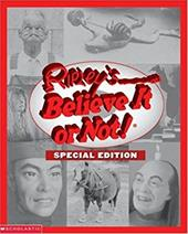 Ripley's Believe It or Not!: Special Edition 1374592