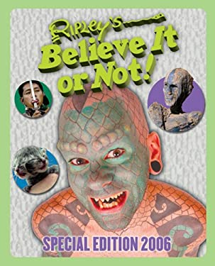 Ripley's Believe It or Not! 9780439718301