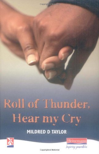 Roll of Thunder, Hear My Cry 9780435123123