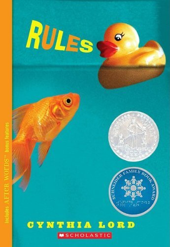 Rules 9780439443838