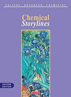 Salters' Advanced Chemistry: Chemical Storylines
