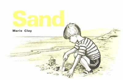Sand: The Concept about Print Test 9780435802370