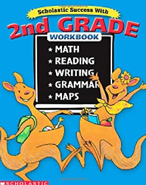 Scholastic Success With: 2nd Grade (Bind-Up) 9780439569705