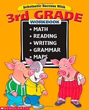 Scholastic Success With: 3rd Grade (Bind-Up) 9780439569712
