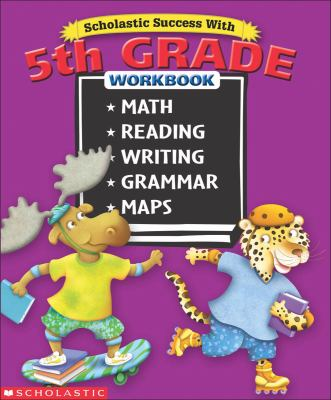 SCHOLASTIC SUCCESS WITH MULTIPLICATION FACTS, GRADES 3-4 - EARL, WILLIAM - NEW P