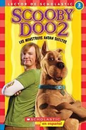 Scooby-Doo Movie II: Monsters Unleashed Reader (Sp) 1379016
