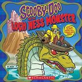 Scooby-Doo Video Tie-In 8x8 1378966