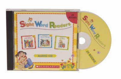 Sight Word Readers: 25 Books 9780439591317