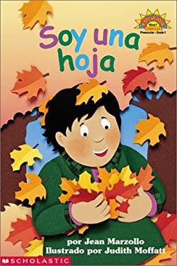 Soy Una Hoja 9780439183079