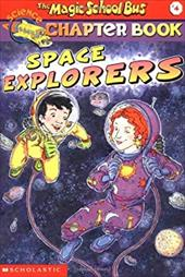 Space Explorers 1372758