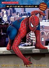 Spiderman Movie II: Behind the Mask 1377156