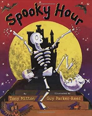 Spooky Hour 9780439603737