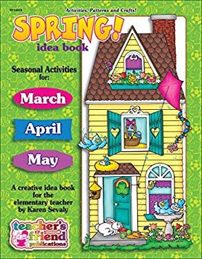 Spring Idea Book 9780439499620