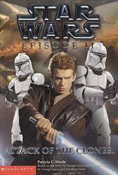 Star Wars Episode II: Attack of the Clones: Novelization 1373001