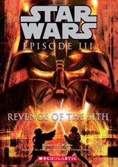 Star Wars Episode III: Revenge of the Sith: Novelization 1373002
