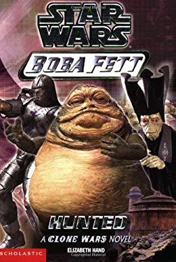 Star Wars: Boba Fett #4: Hunted
