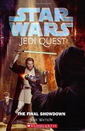 Star Wars: Jedi Quest #10: The Final Showdown 1375682