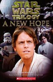 Star Wars Episode IV: A New Hope: Novelization 1379680